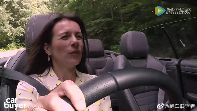 视频:被忽略掉的高颜值越野SUV 2016款路虎极光帐篷版体验