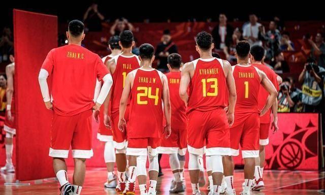 男篮亚洲杯赛程公布:中国男篮直面日本,郭艾伦周琦渴望救赎!