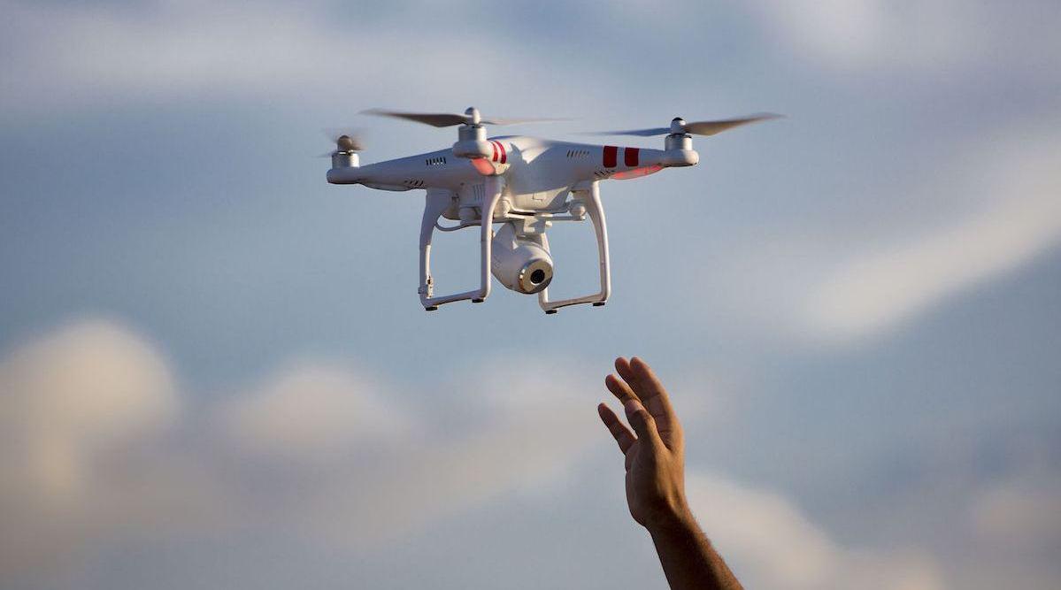 """以色列另辟蹊径,研发出""""无人机杀手"""",专门""""接管""""对方无人机"""