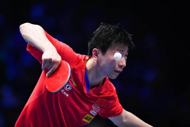 国际乒联宣布新规定!马龙、丁宁受邀参赛,世界排名这下更重要了