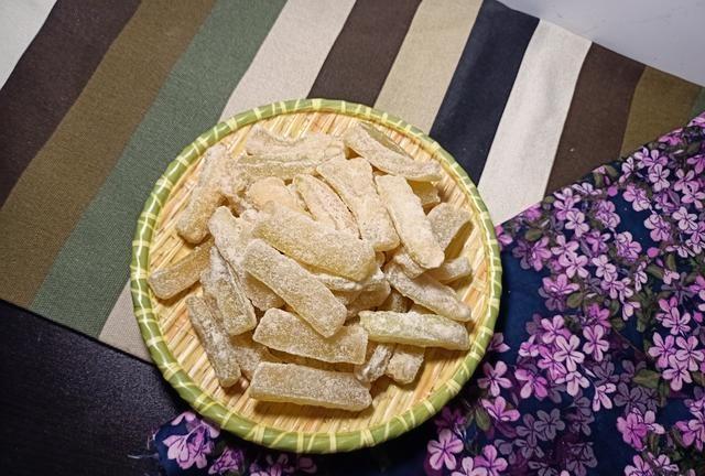 做些冬瓜糖当零食,还是儿时的味道,掌握这几点,新手也能做成功