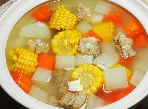 美食精选:酒香茄子、粉蒸牛肉、三色排骨汤