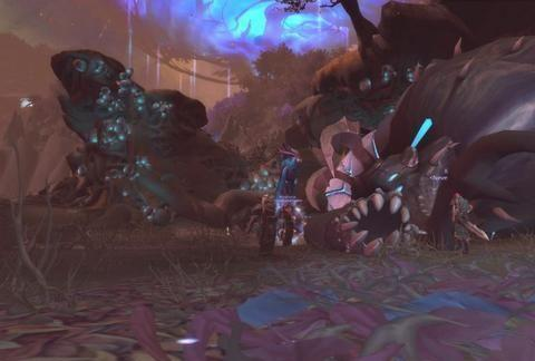 《魔兽世界》9.0前瞻:治疗铭文卡牌将是版本前期开荒利器