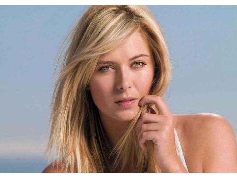 最美网球天后莎拉波娃,显松弛被男友否认,今美出天际身材仍傲人