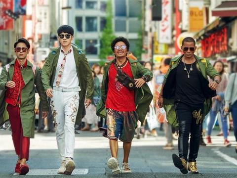 8部影片已定档春节,《唐人街探案3》延迟一年上映,照旧有爆款相
