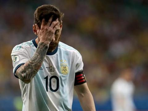 梅西又一迷弟!19岁天才为巴萨拒绝拜仁,豪言要夺欧冠+世界杯