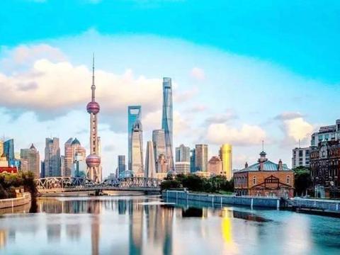 上海两大机场之间来往更方便,在建一条时速160公里的机场联络线