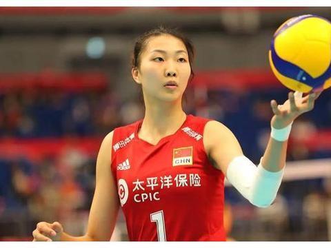 中国女排两将再迎蜕变好契机,或将双双留洋深造,弥补自身短板