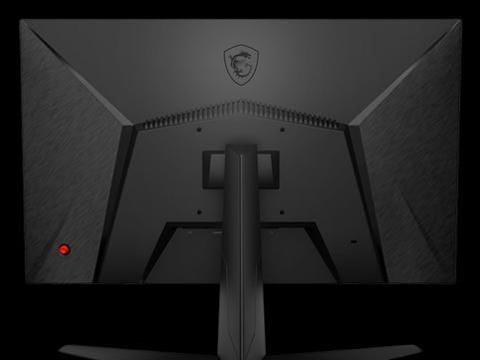 为广大入门玩家打造的游戏利器!微星Optix G241发布