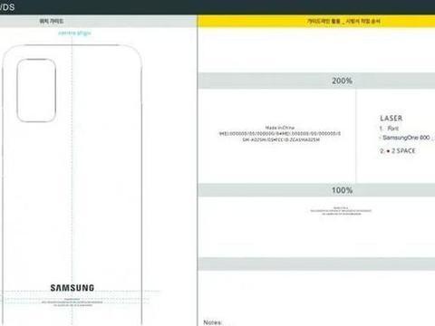三星Galaxy A02s通过FCC认证:3GB内存+5000mAh大电池