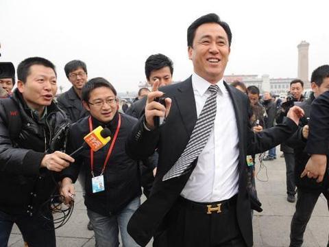 深圳5巨富起步身家1120亿,马化腾独占鳌头?你知道他们都是谁吗