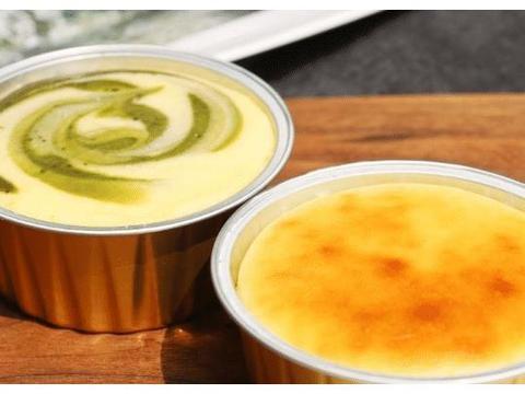 分享一款土豆南瓜奶酪杯,软糯甜香,营养美味,孩子特喜欢的美食