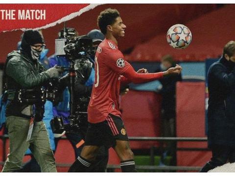 5-0!曼联屠杀欧冠四强球队,索帅田忌赛马,拉师傅让点也进3球