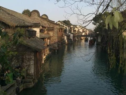 """苏州的""""城市之光"""",堪称""""东方小威尼斯"""",门票80不输乌镇"""