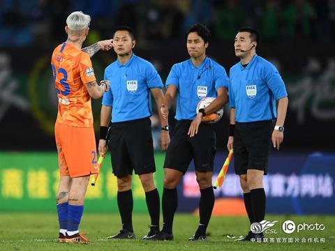 鲁能争议事件推动中国足协裁判改革,这次能挽回球迷的心吗?