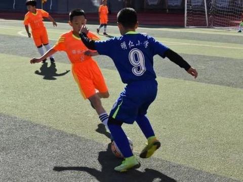 """科尔沁区在通辽市""""市长杯""""校园足球联赛中取得优异成绩"""