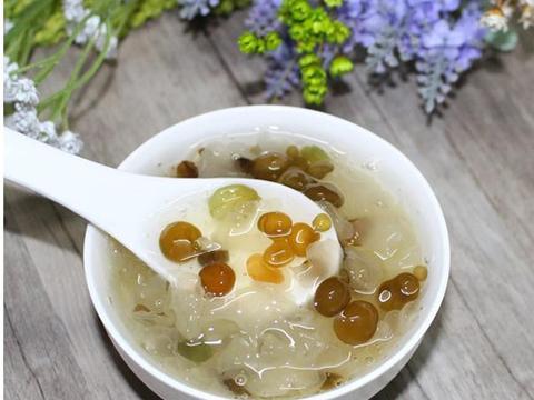 """这种稻田里的""""黑珍珠"""",营养美味,被赞为""""土燕窝"""",女人多吃"""