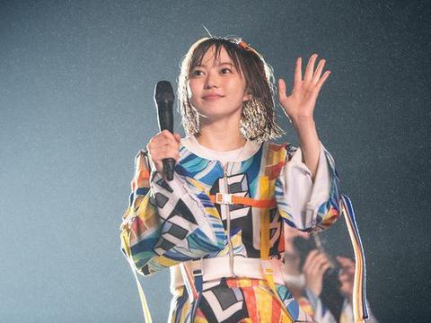 日本女偶像安本彩花确诊恶性淋巴瘤,暂停演艺活动!
