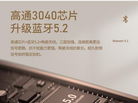 NANK南卡LITEPro蓝牙耳机上线,顶级高通蓝牙5.2芯片,谁与争锋
