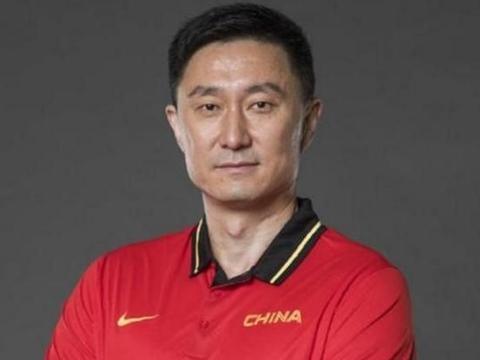 亚洲杯预选赛!中国男篮赛程出炉 建议杜锋派周琦和郭艾伦参赛
