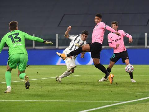 0-2!1-1!意甲成欧冠最大输家,英超4战全胜,疯狂轰出14-0