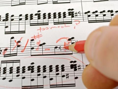 为什么要学乐理?在线钢琴教学一对一哪家好?vip陪练怎么样?