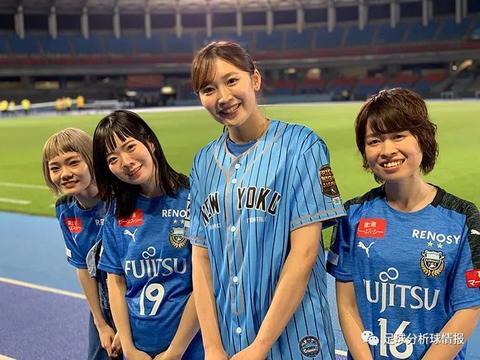 周六006日职:川崎前锋VS东京FC