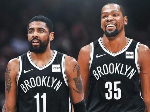 篮网也来搞事情?欲打造三巨头,新赛季对抗湖人快船