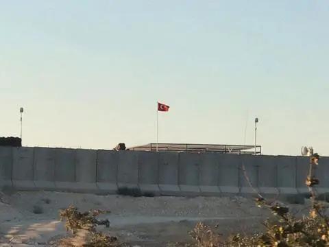 土耳其军队撤离伊德利卜,俄:战争要来了