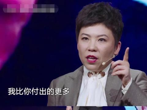 邓亚萍:我付出得更多,凭什么不赢你!女乒6主力应向老前辈学习