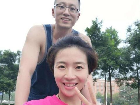 女排球星老公大比拼!惠若琪占据明显优势,张常宁输给魏秋月?
