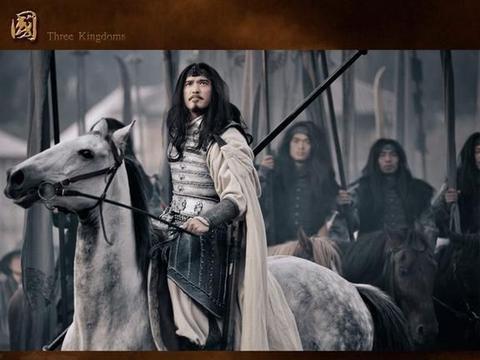 刘备称汉中王时,谁是刘备集团二号人物,是法正?马超还是诸葛亮