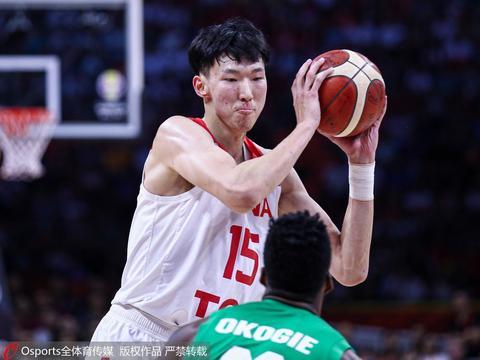 中国男篮11月27日首战中国台北 亚洲杯预选赛赛程公布