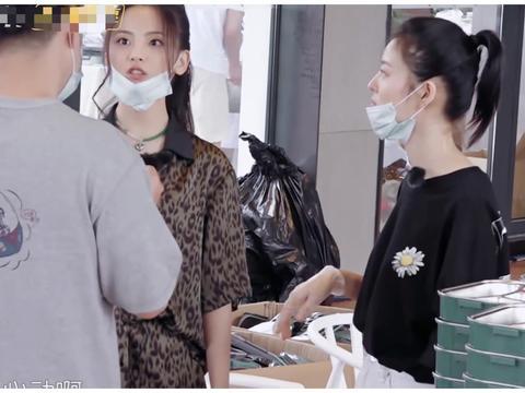 《中餐厅4》王俊凯吐槽杨超越跑调,用词犀利,和王源很有默契