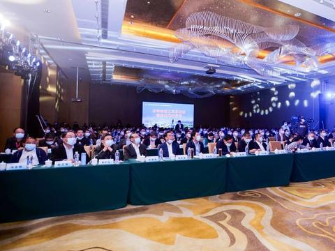 2020中国(黄石)工业互联网创新发展大会圆满落幕