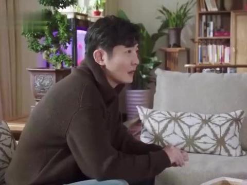 经典:父亲不让明哲回美国,姚晨直言父亲要拆散明哲的家庭