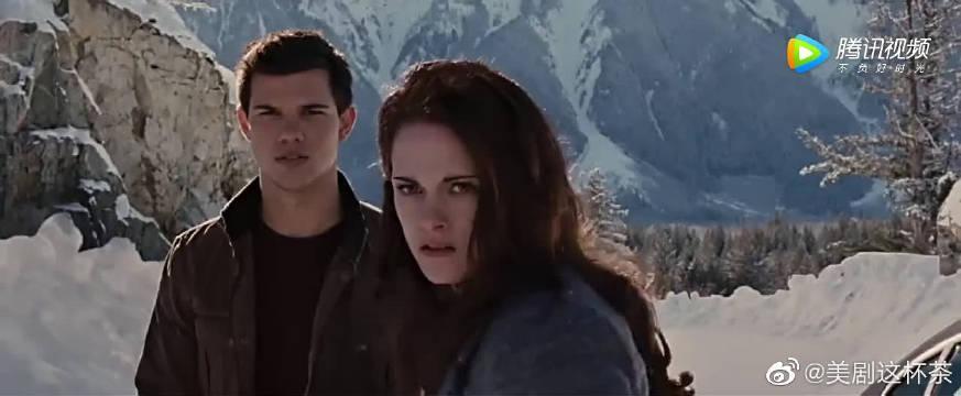 爱德华寻找见证者证明女儿身世,贝拉真是个护夫狂魔!