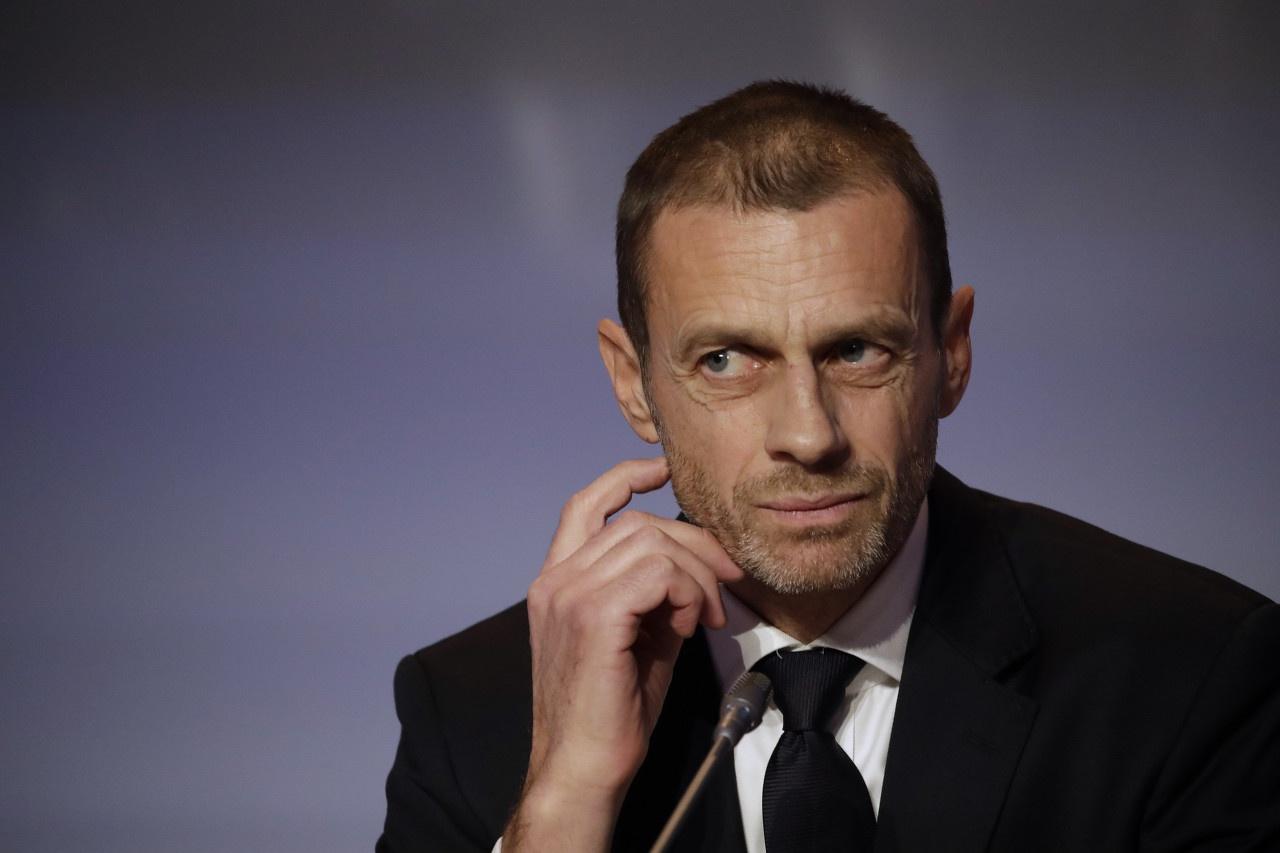 切费林:欧洲超级联赛会杀死足球,变成全世界最无聊的赛事
