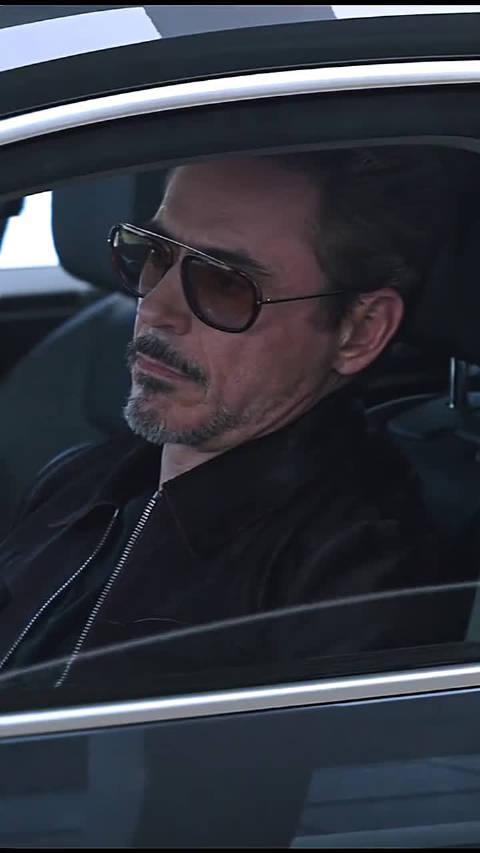 漫威:托尼的高光时刻,是真的帅