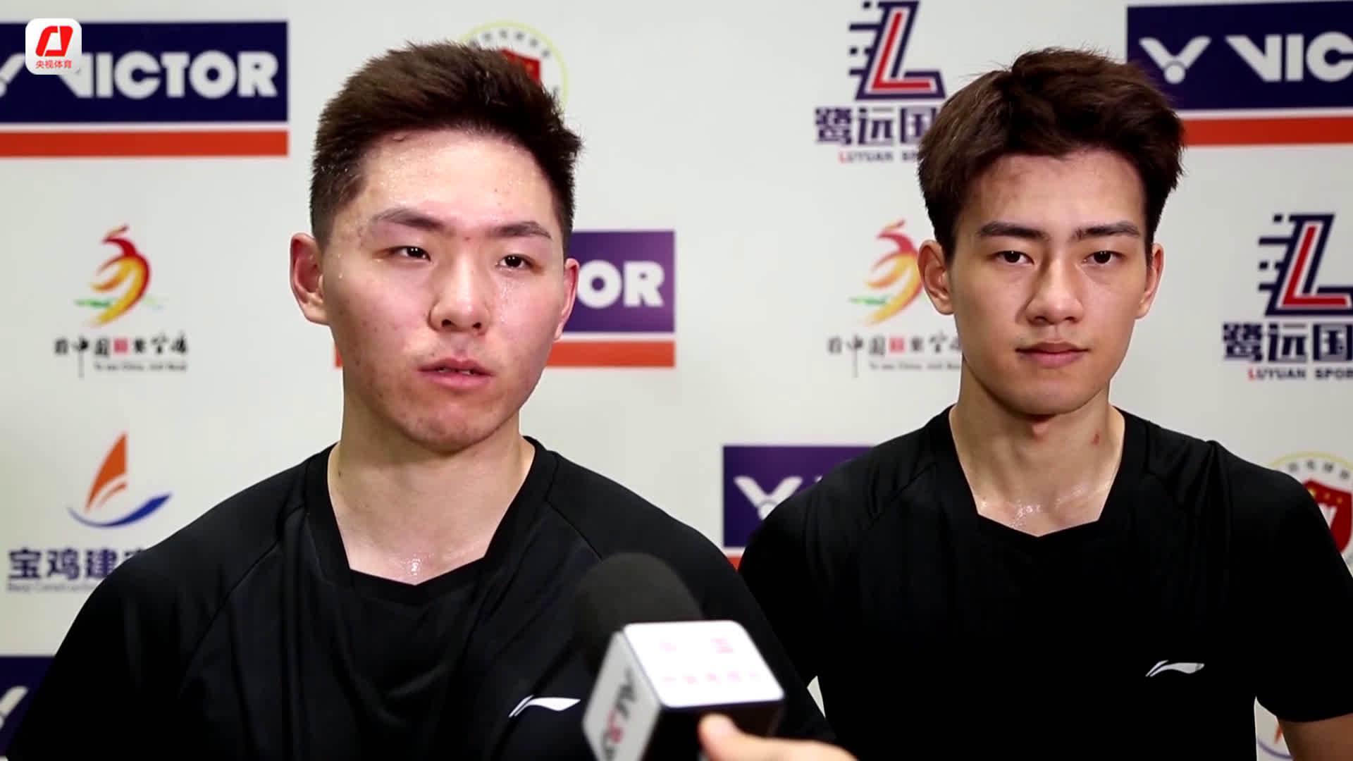 全国羽毛球锦标赛:福建横扫赢球 浙江一队险胜