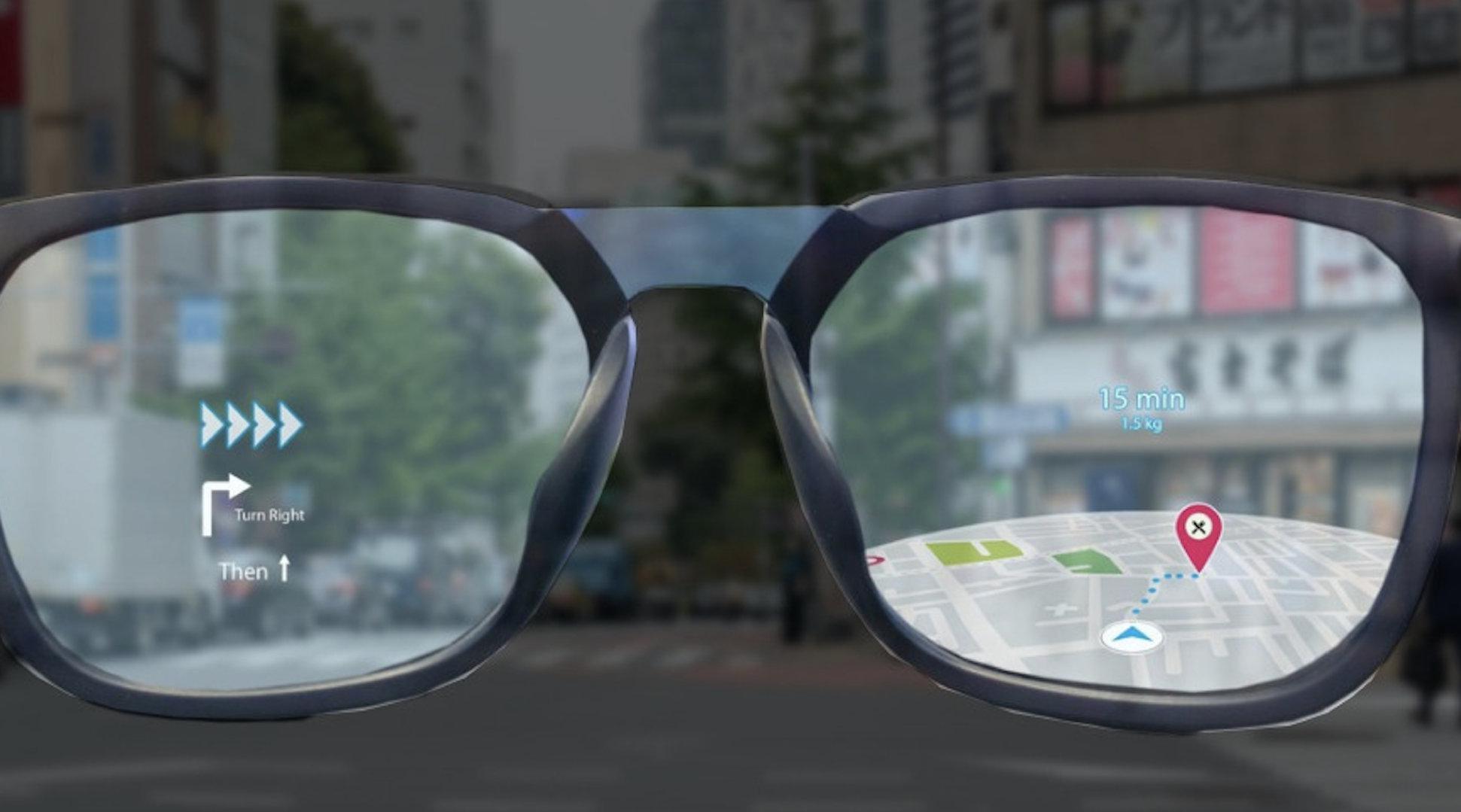 瞄准LiDAR!曝苹果AR眼镜新专利有望用上激光雷达扫描仪