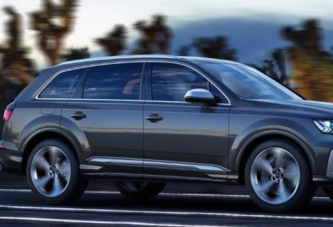 """又一旗舰级SUV""""大跳水"""",最高优惠11万,车长5米1,配超级四驱"""