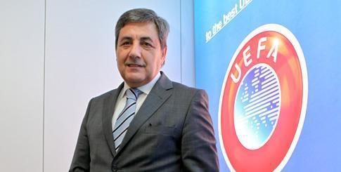 欧足联副主席:欧洲超级联赛是自私贪婪的提议