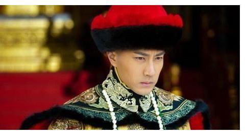 皇太极为海兰珠打破一生原则,奈何红颜易薄命,他也只好随她而去