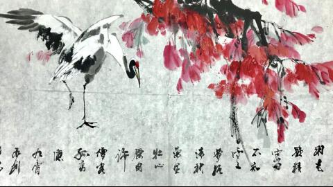 2020年推荐最具影响力书画家:王永钊