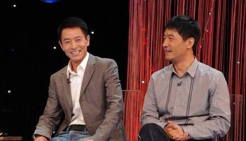他是郭晓东的哥哥,租地下室交不起房租,演一部电影拍两年,很苦
