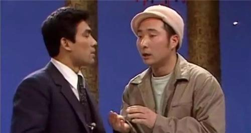 """1991年春晚,倪萍用4张白纸撒了一个谎,""""欺骗""""观众29年"""