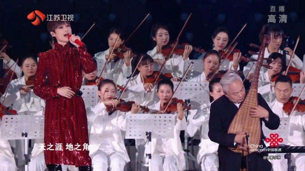 《岁岁平安》 方大师横笛琵琶,韵味绕梁!