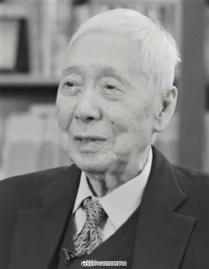 心血管病专家陈灏珠院士逝世