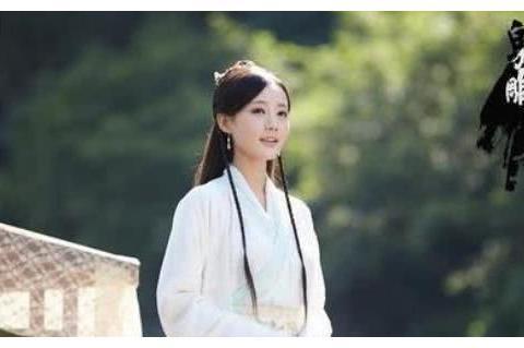 她本是赵丽颖的替身,不仅被于正力捧,如今更成为一线明星